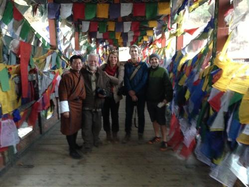 In_Bhutan
